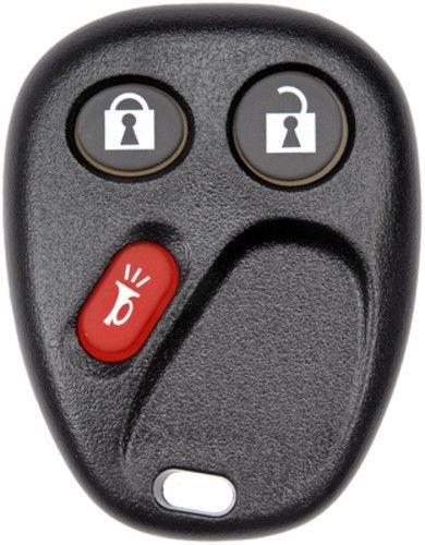 comando a distancia y llave chevrolet silverado 99-01