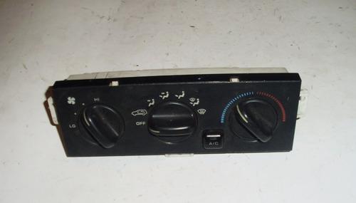 comando ar condicionado botão painel cherokee até 1998