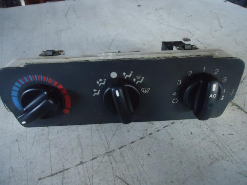 comando ar condicionado mondeo 94 93bw-18d451-ae
