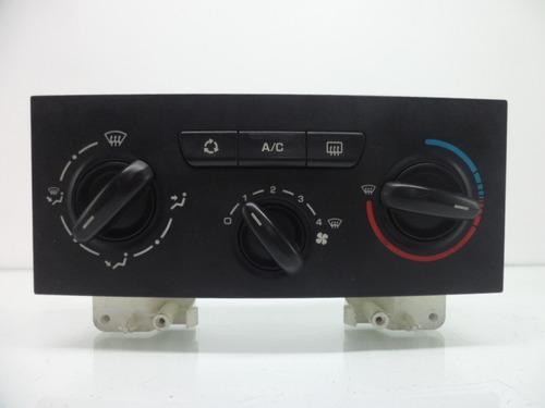 comando ar condicionado peugeot 307 2006/2012 original