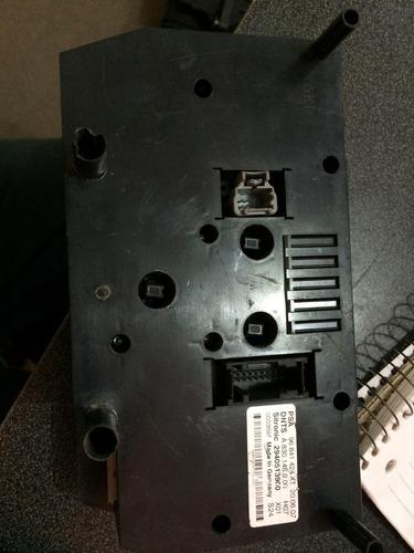 comando ar digital ventilação 206 207 96841424xt 96 841 424