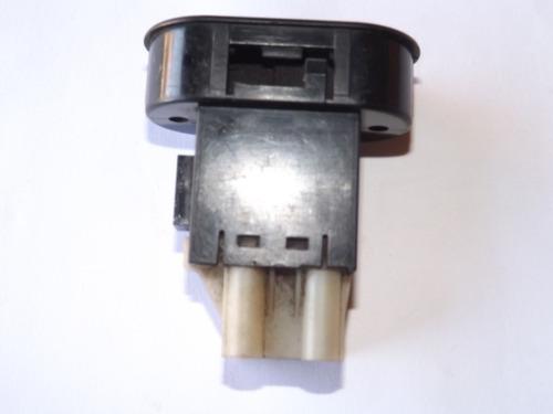 comando botão desembaçador vidro daewoo retrovisor original