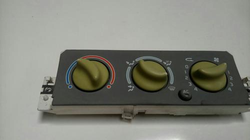 comando calefacción y aire renault twingo