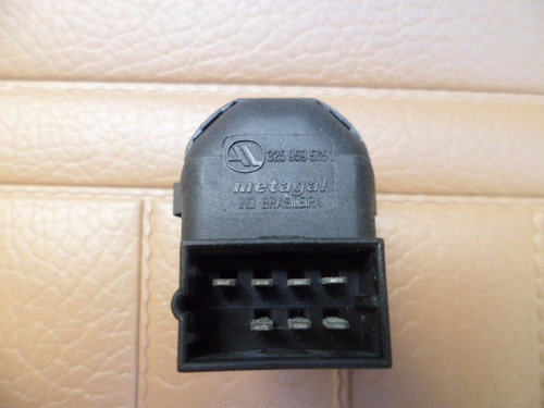 comando control de espejo eléctrico de ford f-100 92/98