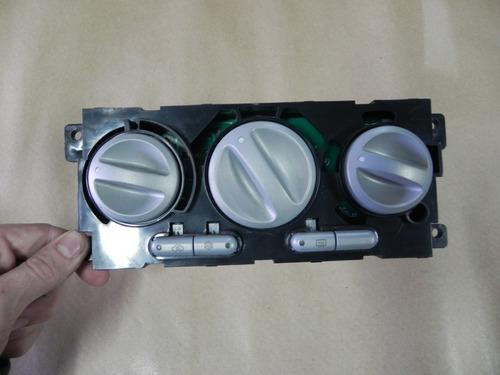 comando controle ar condicionado chery face 2012 original