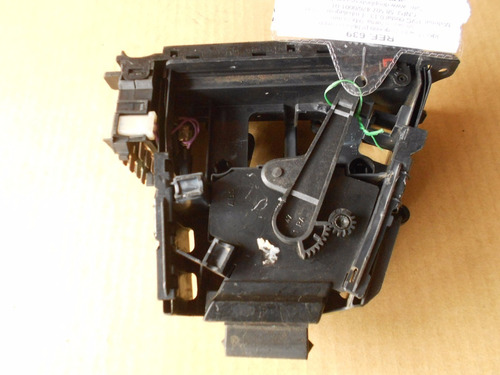 comando controle botoes ar condicionado gm omega 93 94 à 98