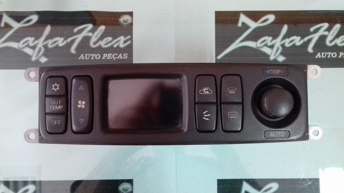 Comando Controle De Ar Mitsubishi Galant 1998 R 299 99 Em Mercado