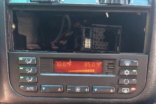 comando de ar condicionado bmw 328i  m3  original