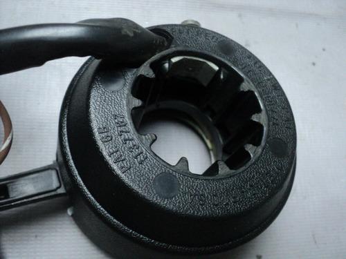 comando de seta da kombi 76 ( chave de seta )