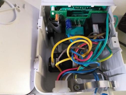 comando digital ar condicionado springer silentia 220v