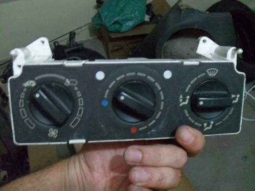 comando do ar - citroen zx - ventilador central