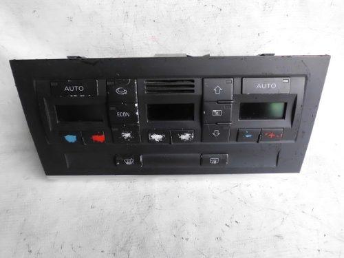 comando do ar condicionado do audi a4 / 2002