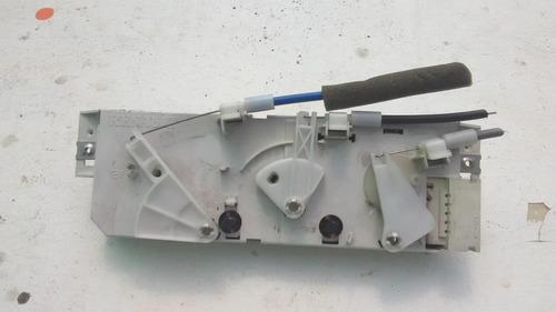 comando perillero aire calefaccion renault twingo