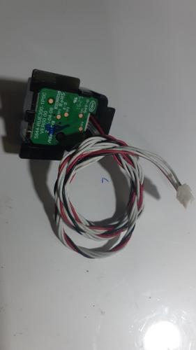 comando +sensor remoto tv philco ph32e31dg led original+gar