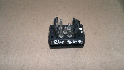 comando trava elétrica vidro bmw 328 / m3 98 1387857 origina