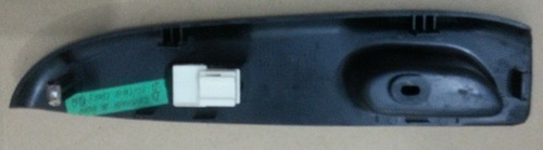 comando vidro eletrico chery qq 2010 2011 2012 2013 2014 dd