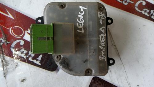 comando vidro elétrico legacy 97 dianteira esquerda