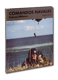 comandos navales