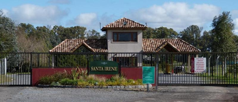 comarcas de lujan santa irene   2.000 m2.