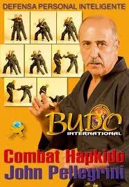 combat hapkido vol 03 - garment grabs