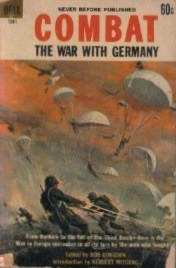 combat the war with germany world war i i