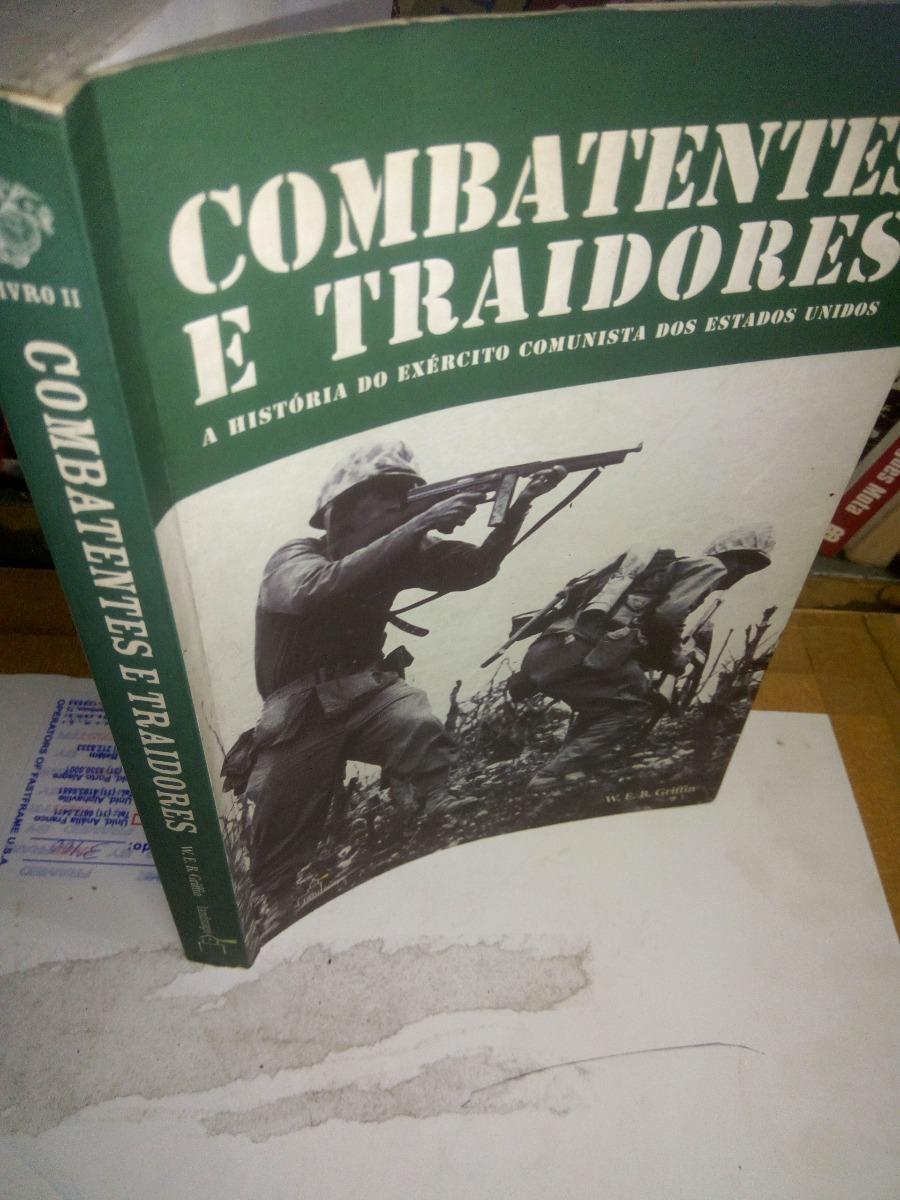 R dos combatentes
