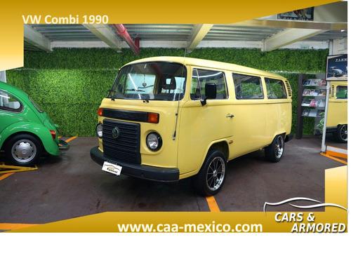 combi 1990 volkswagen