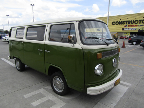 combi combi volkswagen