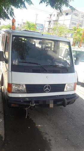 combi mercedes benz mod180/1994