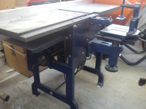 combinada de carpintero 32cm gran calidad nueva !!!