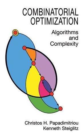 combinatorial optimization: algorithms and complexity