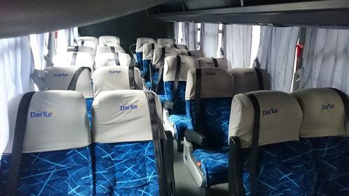 combis a ezeiza / aeroparque / city tours