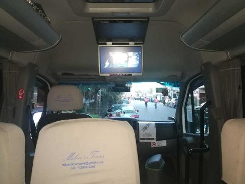 combis, alquiler, minibús, viajes, traslado de pasajeros