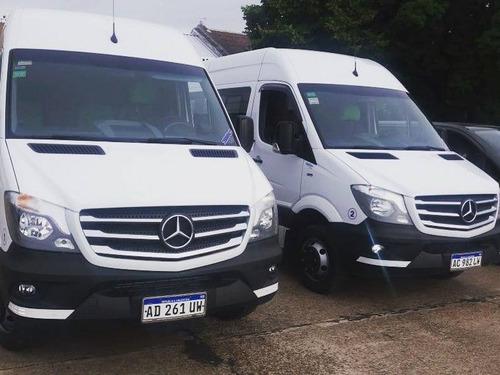 combis minibuses  viajes y turismo a todo el pais