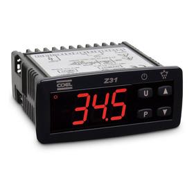 Combistato Digital Heladera Doble Frio Coel Z31 Media Temp