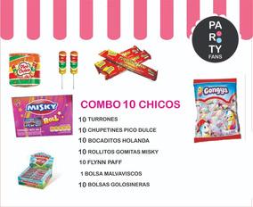 418cdf2c2 Golosinas Para Bolsitas De Cumple en Mercado Libre Argentina