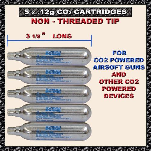 combo 10 pipetas co2 + 300 balines 4.5mm + diana + carnet