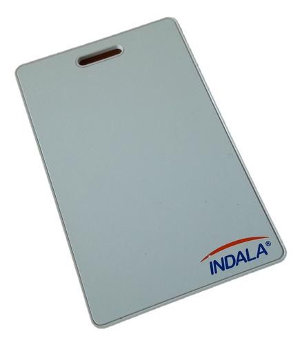 combo 10 tarjetas de proximidad indala