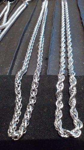 combo 12 cadenas gruesas acero quirurgico x mayor revended