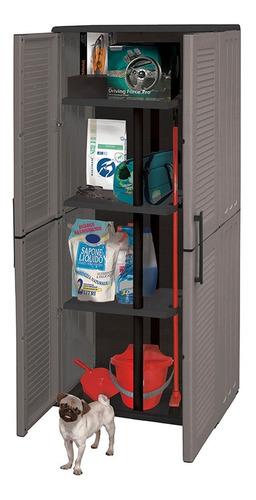 combo 2 armarios gabinete despensero lavadero herramientas