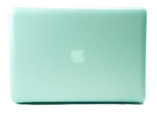 combo 2 en 1 para funda case teclado macbook pro 13,3 mate