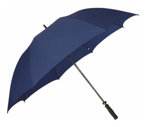combo 2 guarda chuva portaria recepção azul
