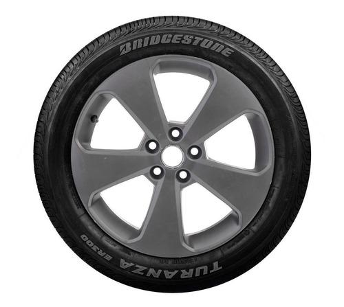 combo 2 neumáticos 205/55 r16 er300 bridgestone
