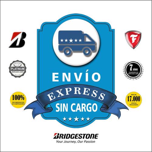 combo 2u 185/60 r14 potenza giii g3 envío express gratis $0