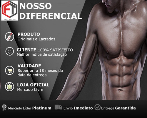combo 2x six protein 2kg + six protein 900g - 12x s/ juros