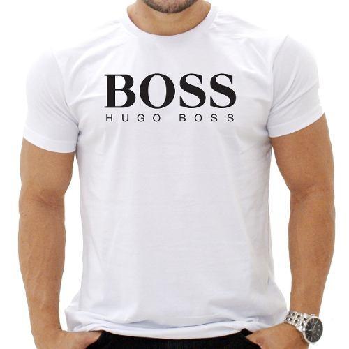 c98b49f3bc Combo 3 Camisas Camiseta Estampadas Várias Cores - R  168