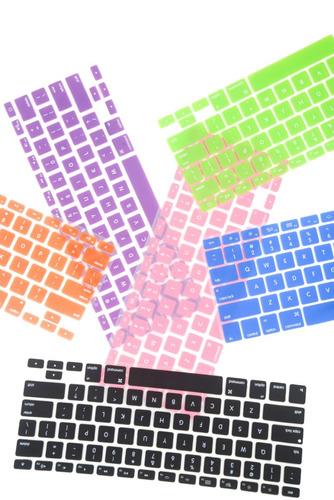 combo 3 en 1 para macbook pro air 13 mate funda teclado mica