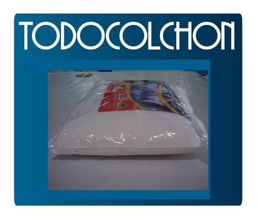 combo 4 almohadas inteligentes sonomax 65x45 envio gratis ct