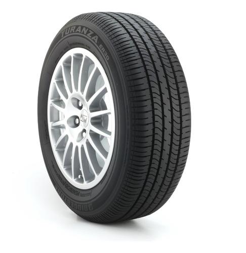 combo 4 neumáticos 195/55 r15 85h turanza er30 bridgestone