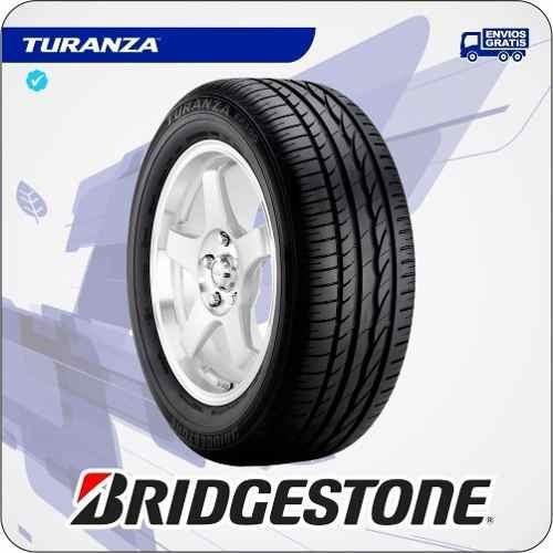 combo 4 neumáticos 205/55 r16 91v turanza er300 bridgestone